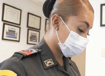 Primera mujer trans hace parte de la Policía Nacional
